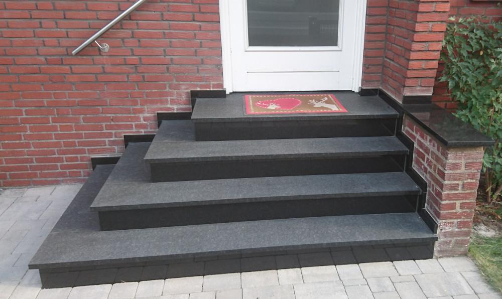 naturstein treppen bocholt borken dorsten stil stein. Black Bedroom Furniture Sets. Home Design Ideas