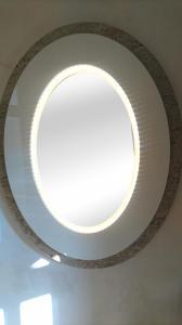 Spiegel Cielo De Ivory